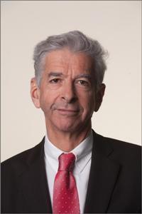 BZK-minister Ronald Plasterk.
