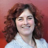 Marije Willems, nummer 2 op de ontwerpkandidatenlijst van de PvdA Krimpenerwaard.