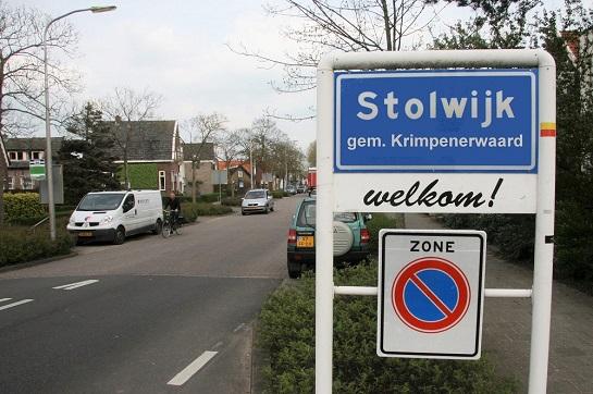 Moet iedereen in de nieuwe gemeente Krimpenerwaard voor een paspoort of aangifte van geboorte naar Stolwijk?